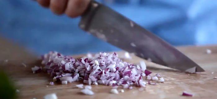 Leer snijden en hakken met Jamie Oliver