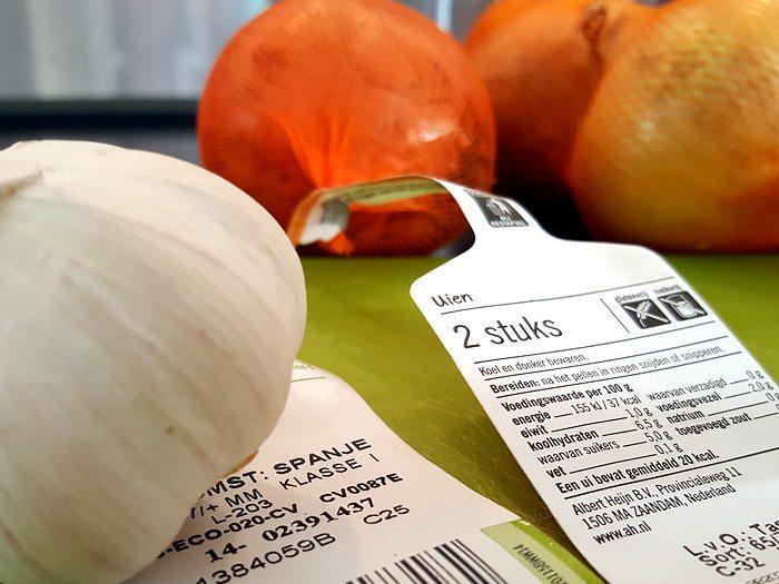 Zo kies je de meest verse groente (en fruit) in de supermarkt