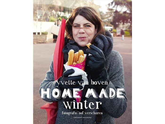 Home Made Winter, Yvette van Boven