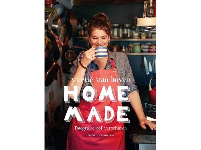 Home Made, Yvette van Boven