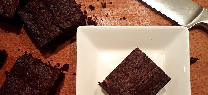 De aller-, aller-, allerlekkerste brownies