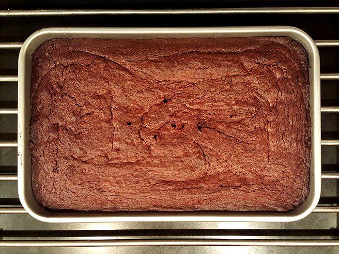 Brownievorm