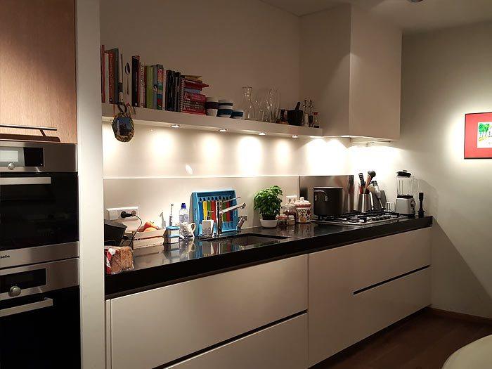 Nog een foto van mijn keuken
