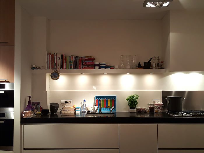 What's in my kitchen?