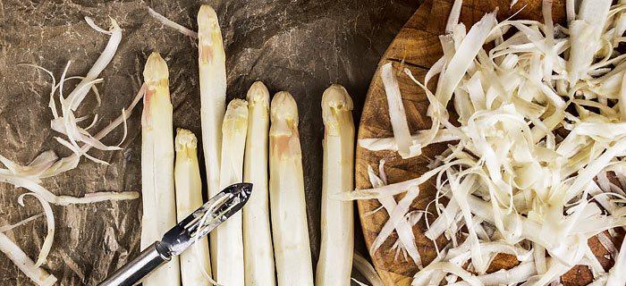 Alles over asperges