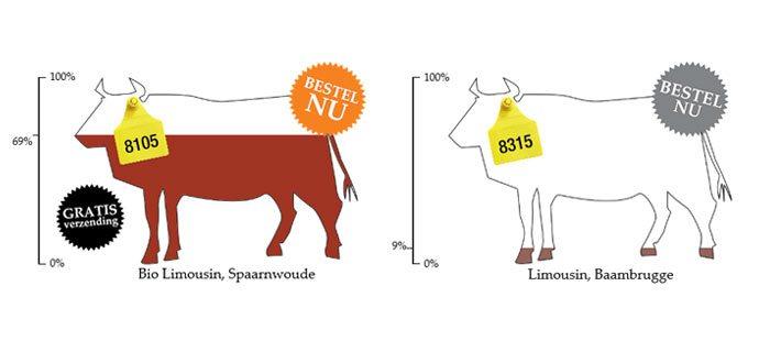 Crowdbutching van Koopeenkoe.nl
