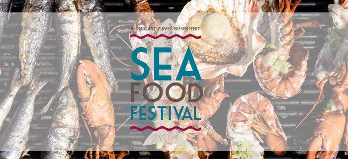 Win 2 kaartjes voor het Seafood Festival in Utrecht op 9 juli
