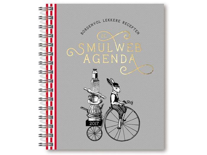Smulweb agenda 2017