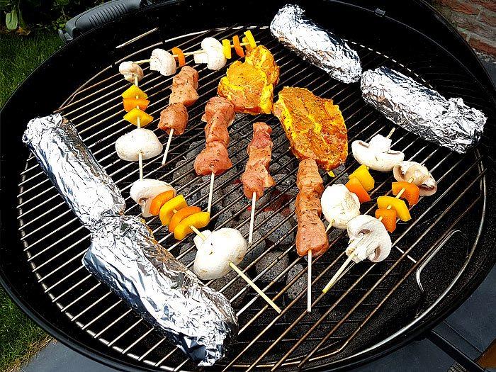 Welke barbecue kopen?