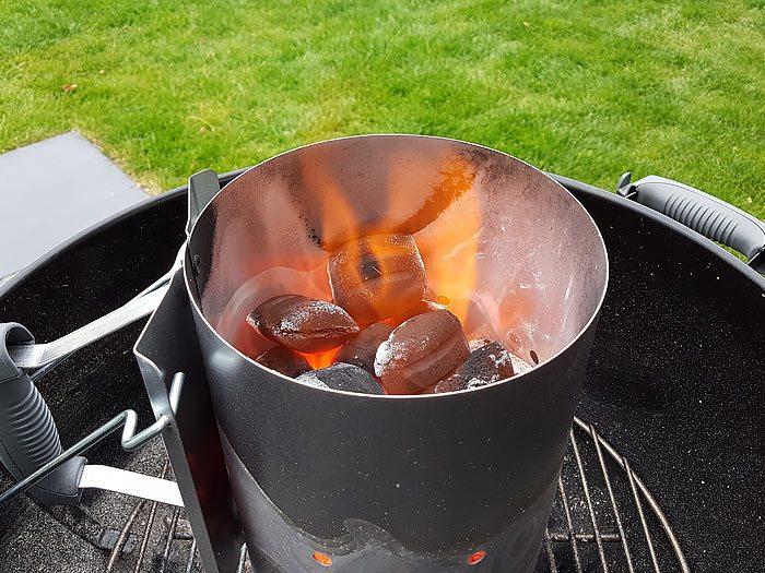 Welke barbecue kopen, houtskoolbarbecue