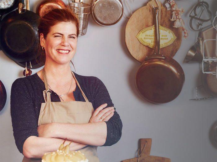 Nieuw seizoen Koken met Van Boven