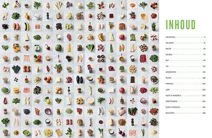 5 Ingrediënten - snel & simpel koken