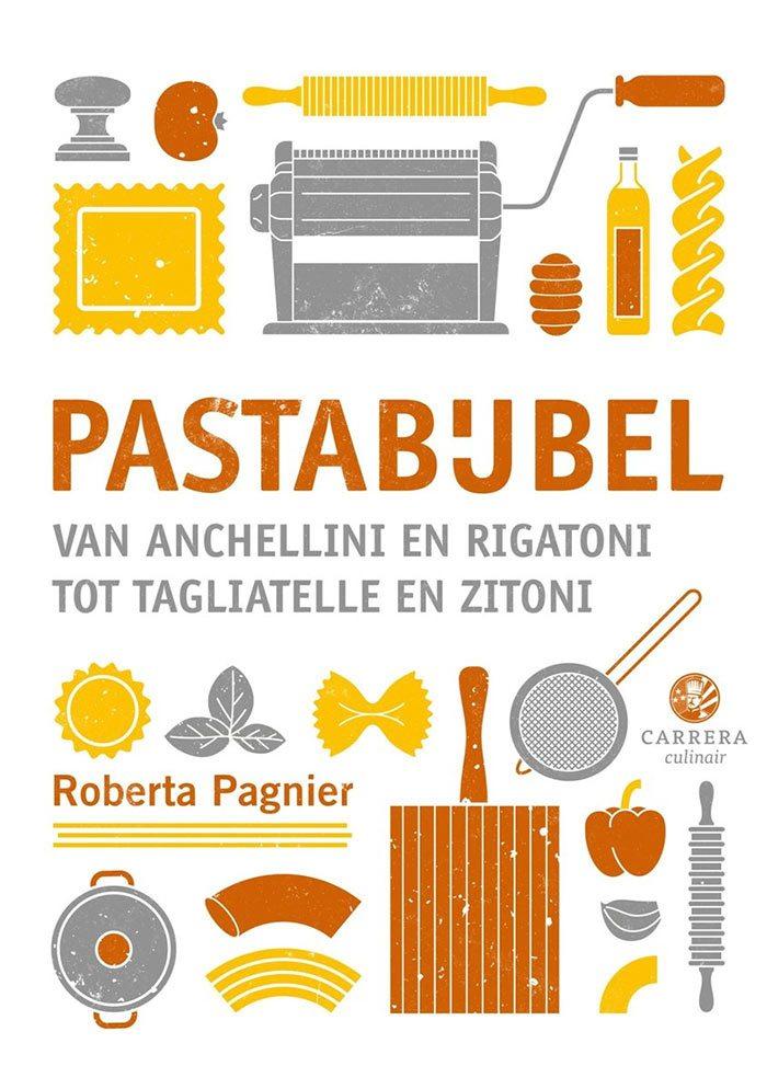 Pastabijbel, Roberta Pagnier