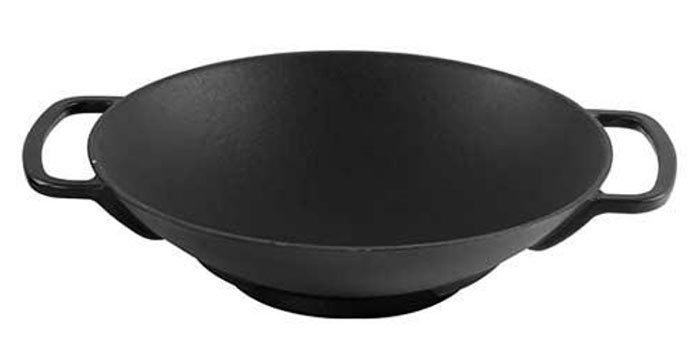 Welke wokpan moet je kopen