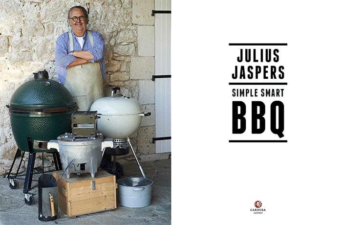 Simple Smart BBQ, Julius Jaspers