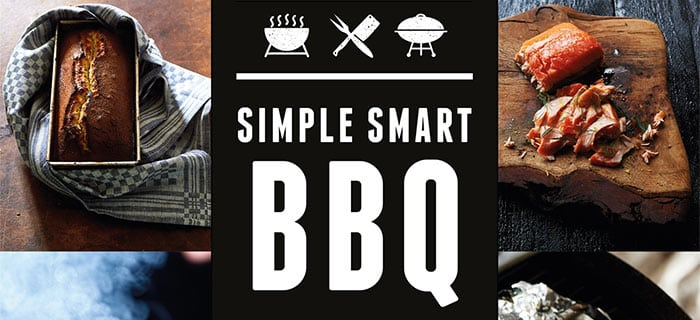 Simple Smart BBQ, Julius Jaspers