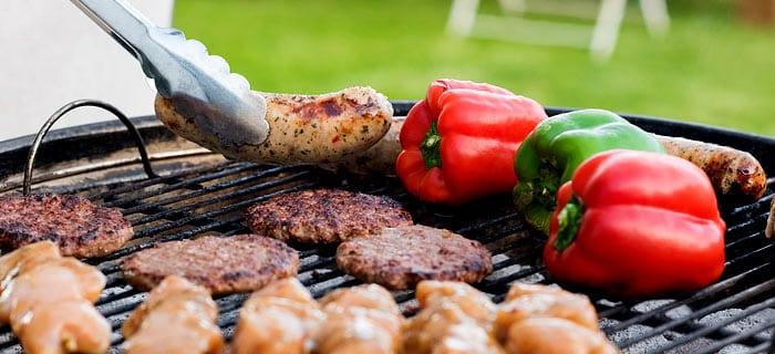 Barbecue accessoires die je niet mag missen
