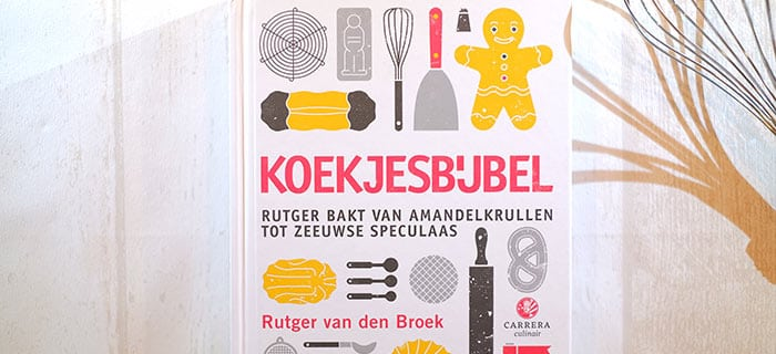 Koekjesbijbel, Rutger van den Broek