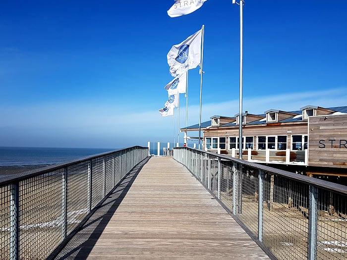 Strandclub Zee
