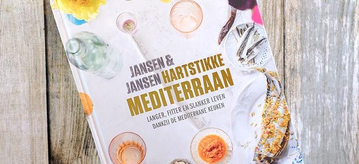 Hartstikke mediterraan, Jansen & Jansen