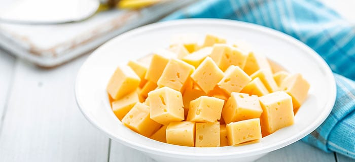 De lekkerste kaas van Nederland