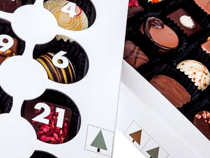 Obsession Adventskalender