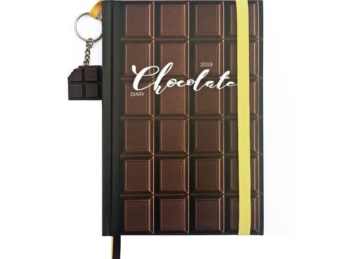 Chocolade agenda 2019