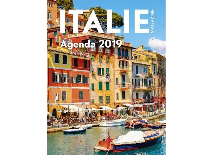 Italië Agenda 2019