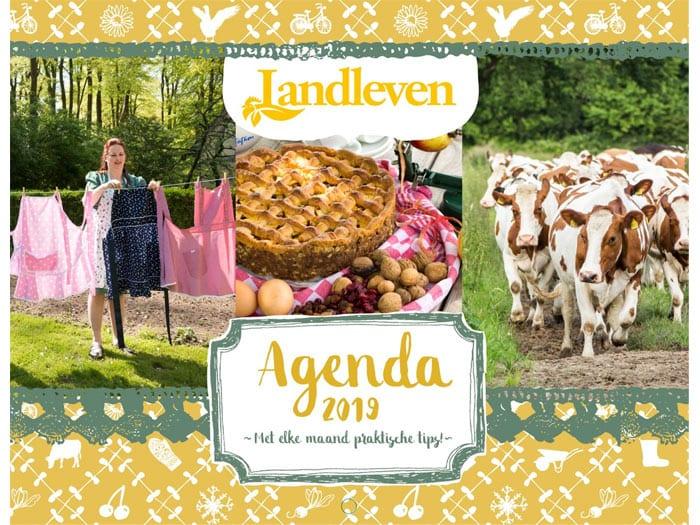 Landleven Agenda 2019