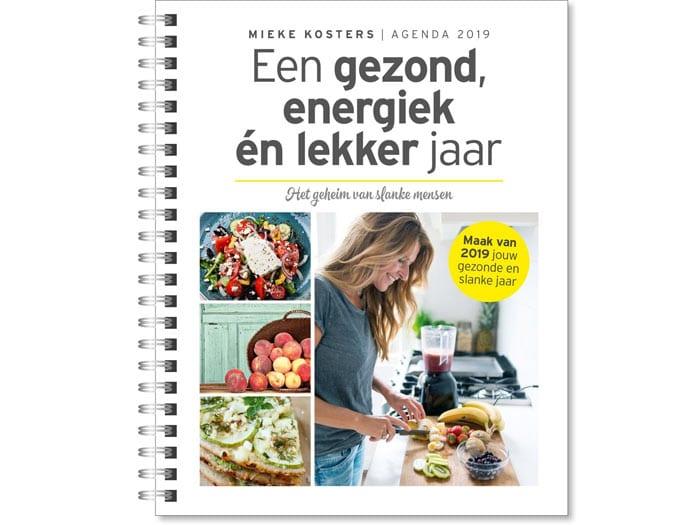Mieke Kosters Gezond en Lekker Agenda 2019