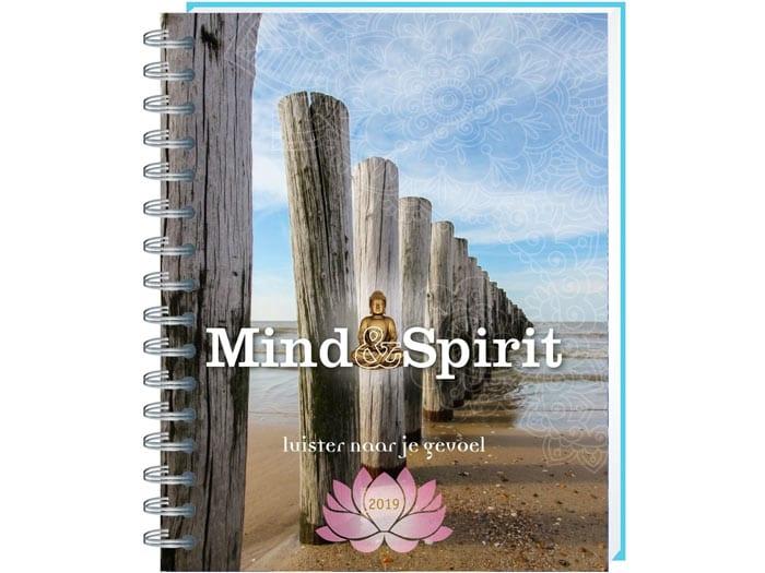 Mind & spirit agenda 2019