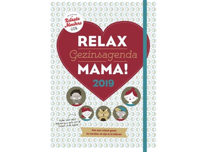 Relax mama agenda 2019