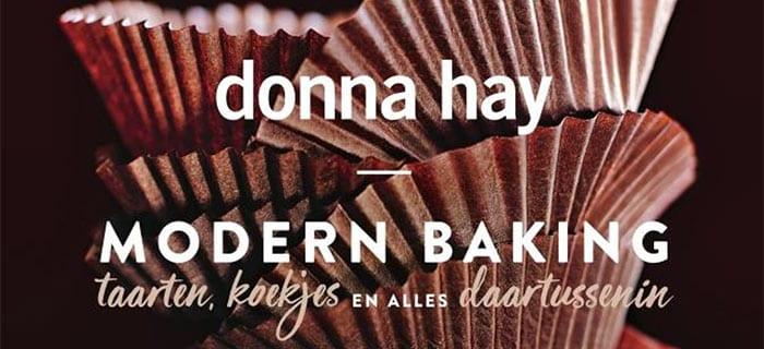 Modern Baking, Donna Hay