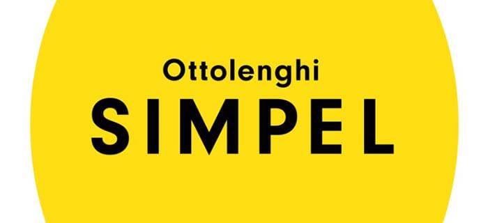 Ottolenghi Simpel, Yotam Ottolenghi