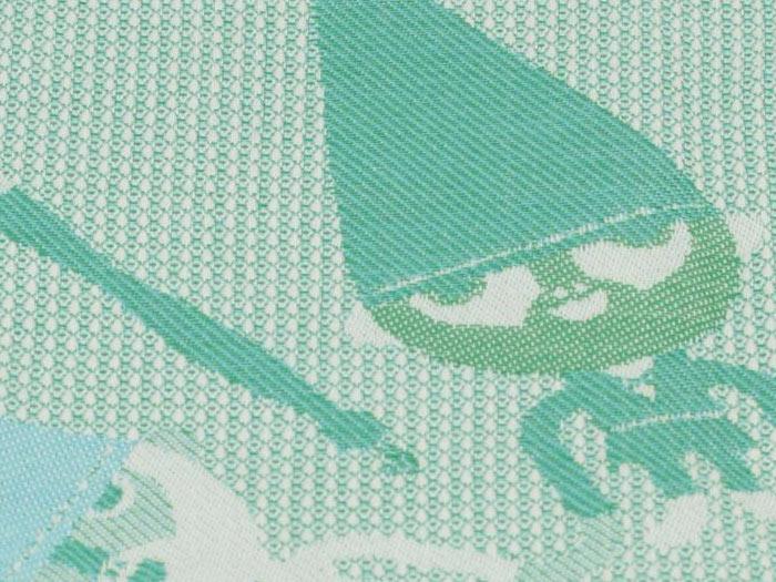 by TextielMuseum droogdoek Leendert Masselink