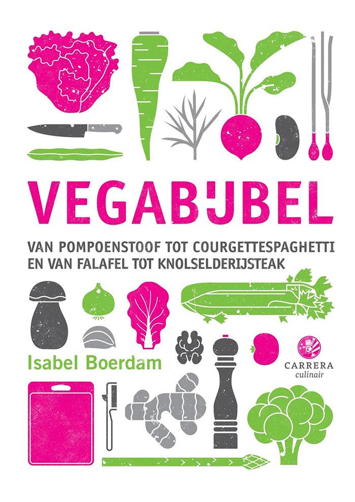 Vegabijbel, Isabel Boerdam