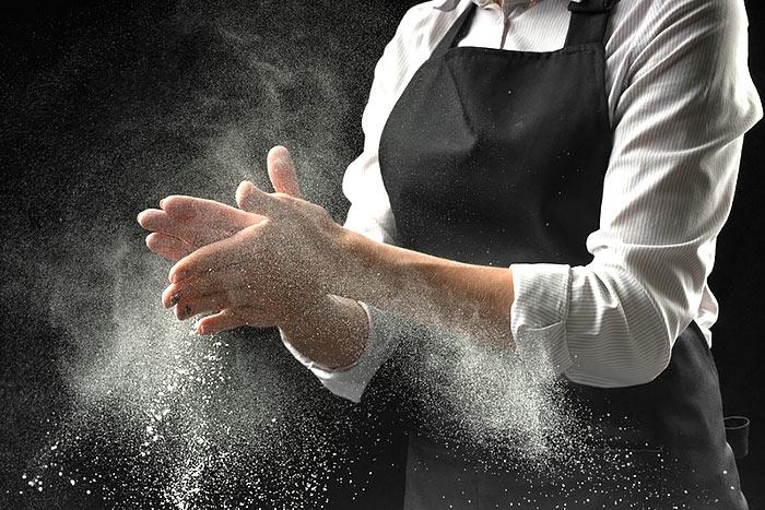 Zelf verse pasta maken