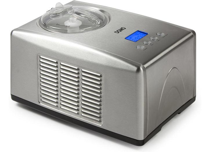 Domo DO9066I zelfvriezende ijsmachine