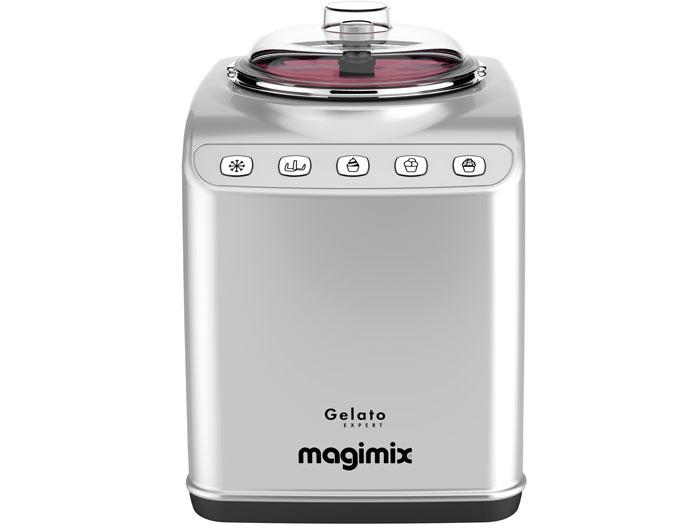 Magimix Gelato Expert ijsmachine