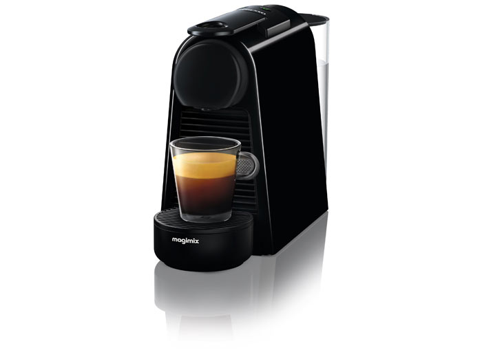 Nespresso Magimix Essenza Mini koffiemachine