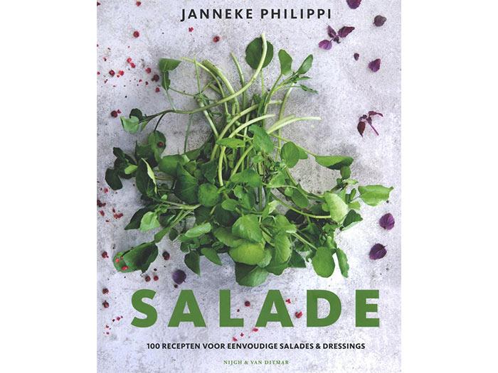Salade, Janneke Philippi
