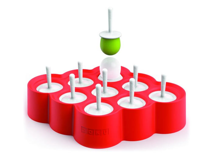 Zoku Icelolly Pop Maker mini
