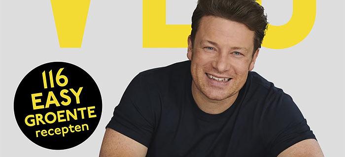 VEG, Jamie Oliver