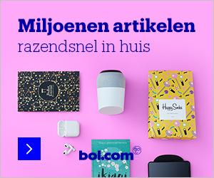 Bol.com - miljoenen artikelen razendsnel in huis