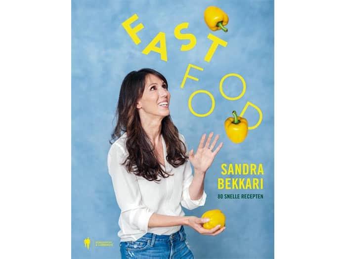 Fast Food, Sandra Bekkari