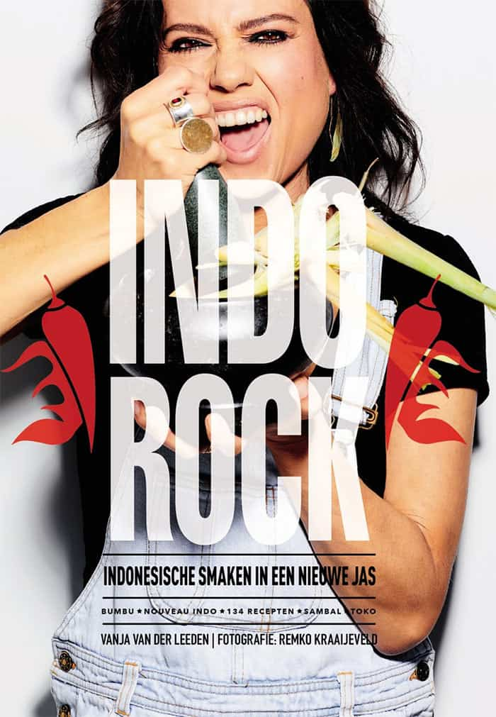 Indorock, Vanja van der Leeden