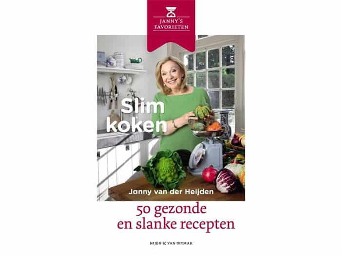 Slim koken, Janny van der Heijden