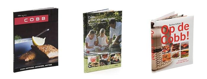 Cobb kookboeken