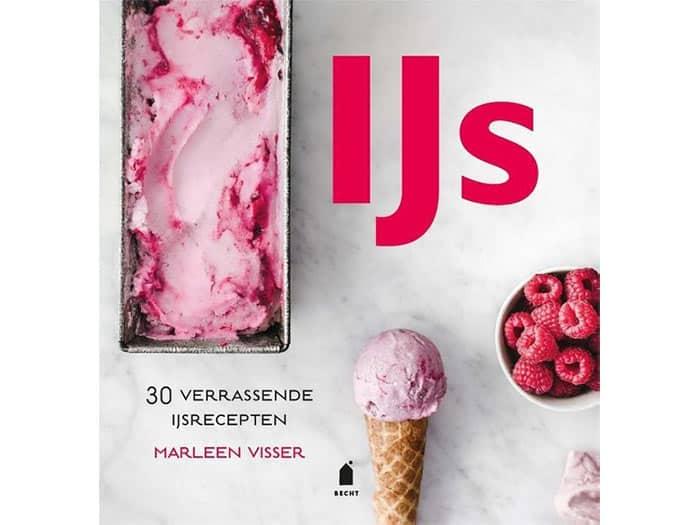 IJs, Marleen Visser