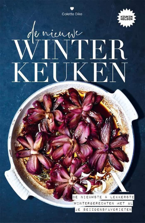 De nieuwe winterkeuken, Colette Dike